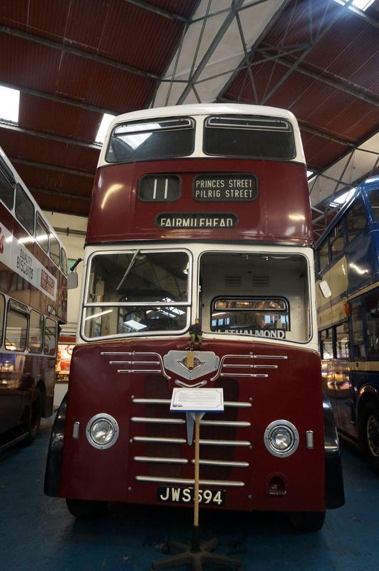 MAM visiting The Scottish Vintage Bus Museum. AF69_B0_CA-7137-4_D55-9_E68-1_E4654_E4_E910