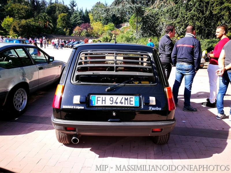 Passeggiata d'Autunno, Pedara (CT) Renault_5_Alpine_Turbo_1.4_110cv_FH944_ME_3