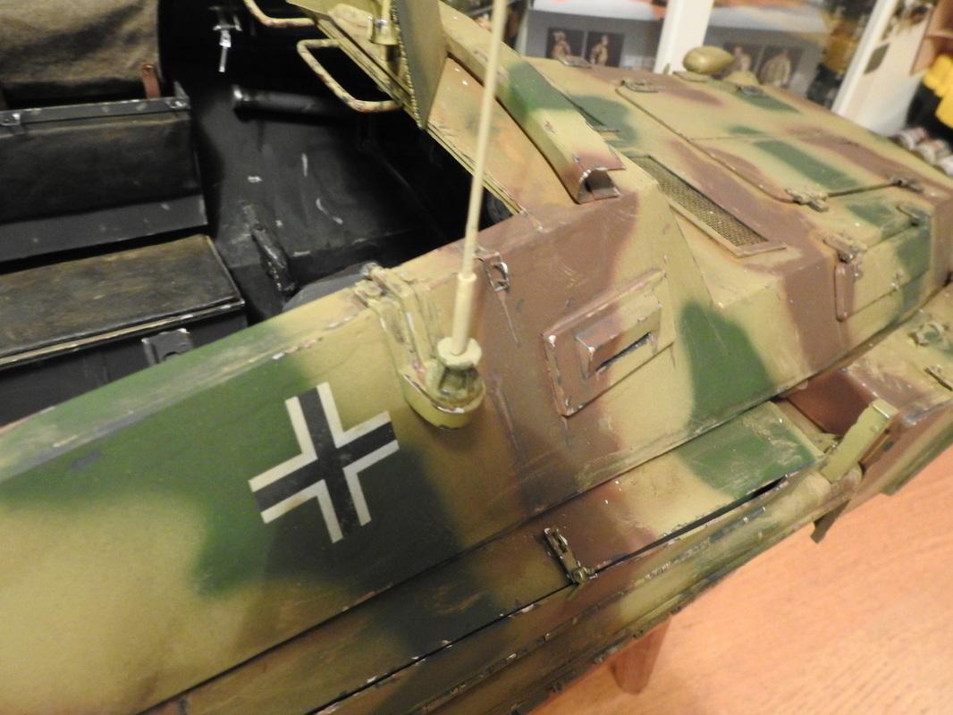 SdKfz 250 Armor Hobbies 1/6 - Sida 18 DSCN3435