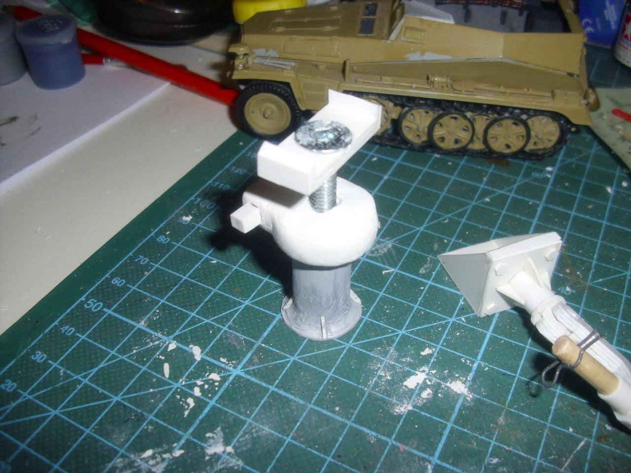 SdKfz 250 Armor Hobbies 1/6 - Sida 4 DSCI0387
