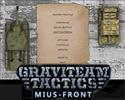GTOS/Mius Front