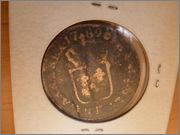 Moneda LUIS XVI P1070018
