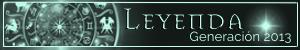 Templo de Capricornio (Pegasus Challenge) Leyenda
