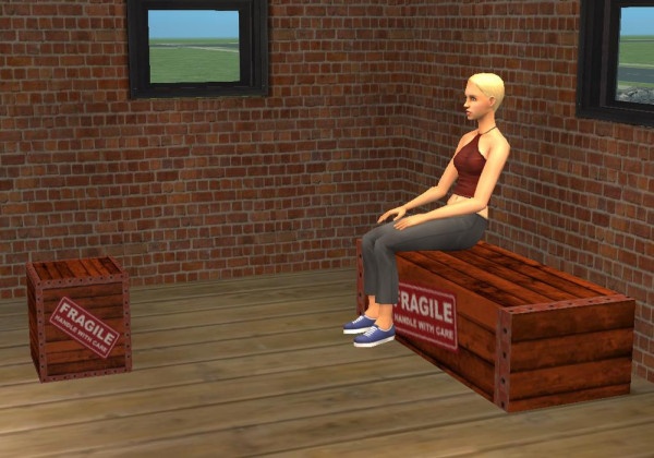 Sim Fans UK Update [August 2015] Packingcrates