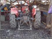 Traktor IMT 533  & 539 opća tema tema traktora DSC01603