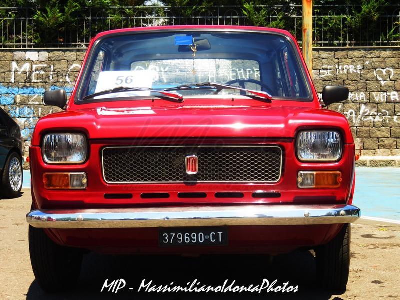 1° Raduno Auto d'Epoca - Gravina e Mascalucia Fiat_127_900_75_CT379690_3