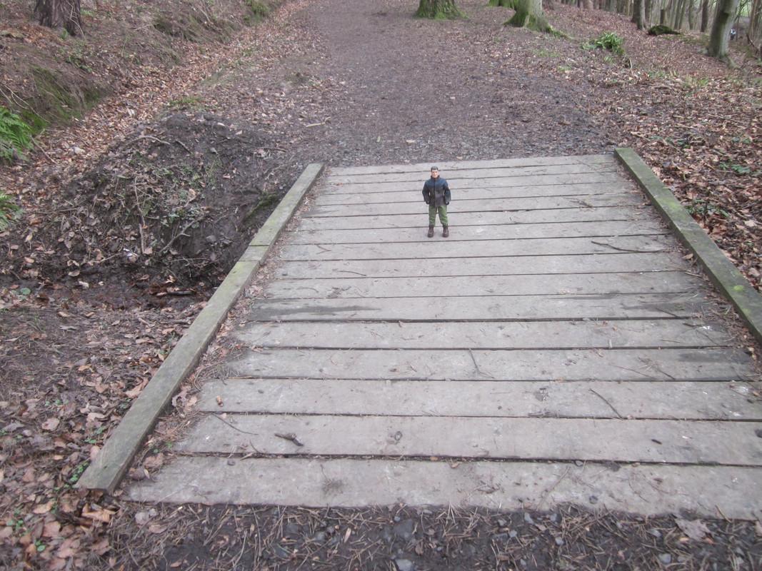 MAM Douglas Memorial Walk in Scone. IMG_4999