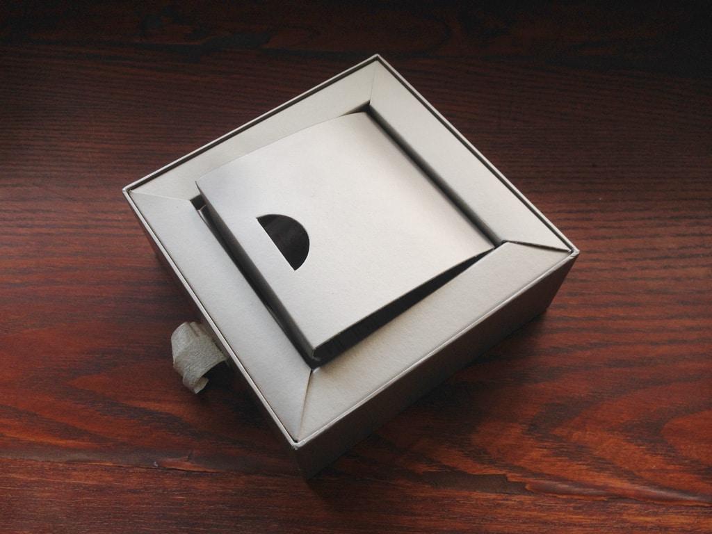 [Vendo] Relógio Jacob Jensen Chronograph 600 Titanio - Quase Novo 10_IMG_5958