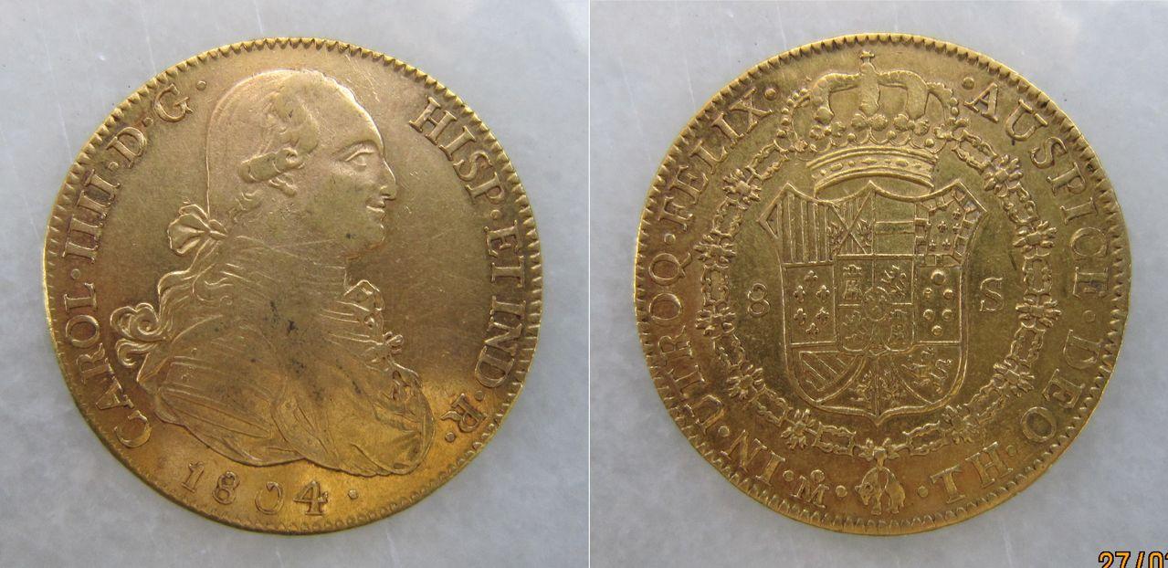 8 escudos 1804. México. Carlos IV 8_escudos_M_xico_1804_Carlos_IV