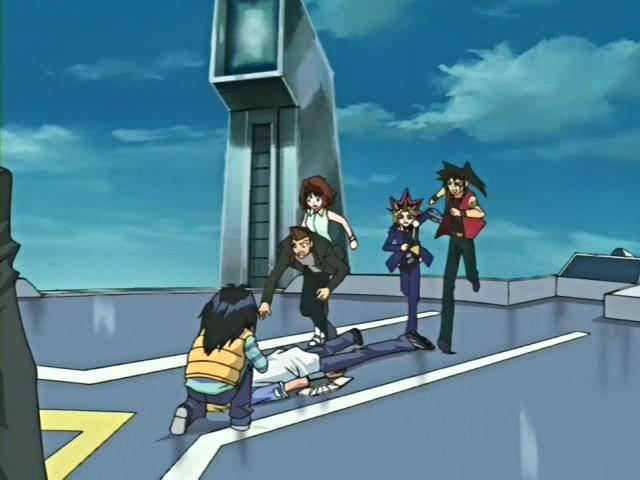 [ Hết ] Phần 4: Hình anime Atemu (Yami Yugi) & Anzu (Tea) trong YugiOh  2_A61_P_13