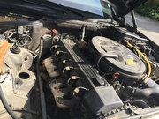 W126 260SE 1990 - R$ 20.400,00 (VENDIDO) IMG_4665