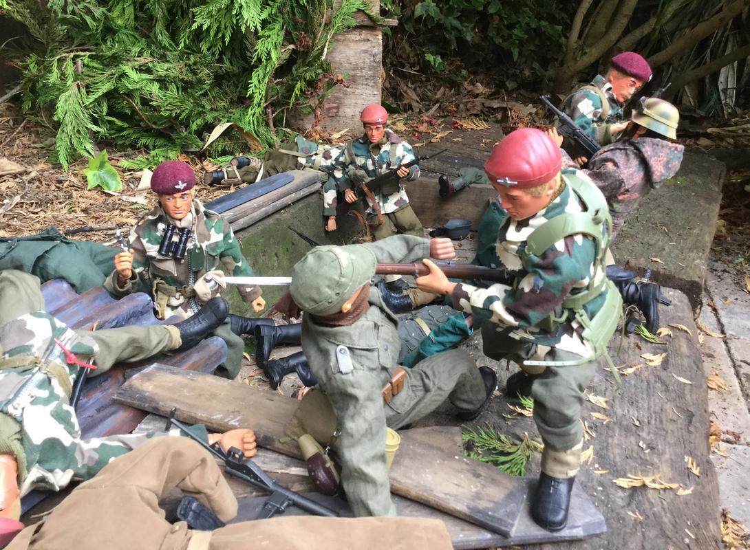 Fix bayonets  IMG_6625