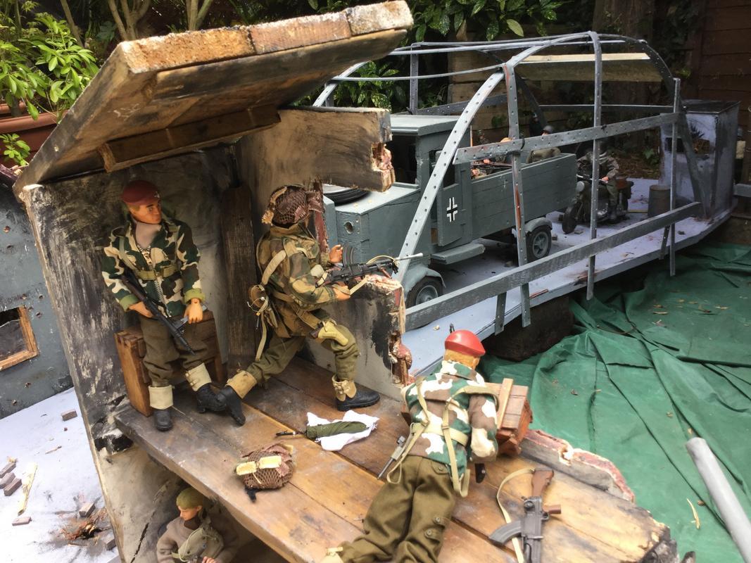 Arnhem part 3 ...counterattack  CC36E887-59D7-4A3C-8473-113016CE59C1