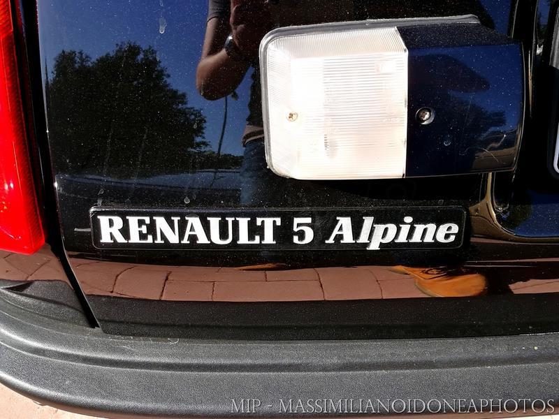 Passeggiata d'Autunno, Pedara (CT) Renault_5_Alpine_Turbo_1.4_110cv_FH944_ME_4