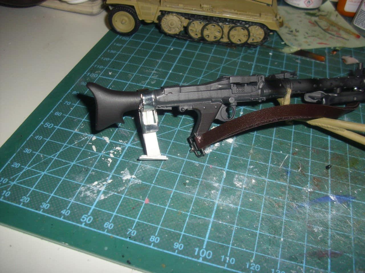 SdKfz 250 Armor Hobbies 1/6 - Sida 4 DSCI0403