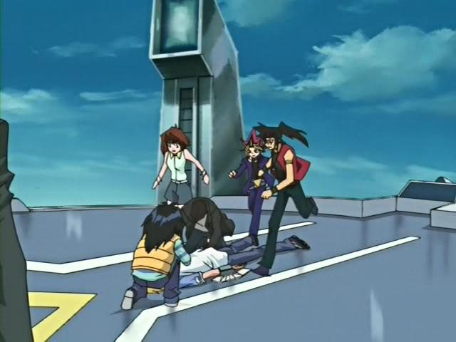 [ Hết ] Phần 4: Hình anime Atemu (Yami Yugi) & Anzu (Tea) trong YugiOh  2_A61_P_18