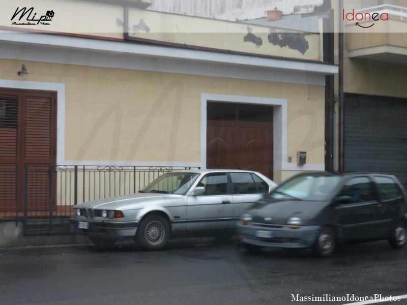 avvistamenti auto storiche - Pagina 2 Bmw_E32
