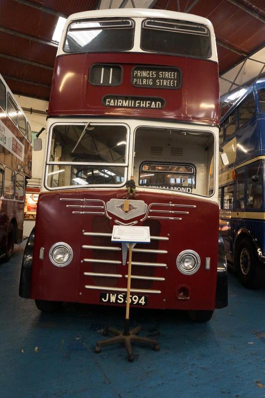 MAM visiting The Scottish Vintage Bus Museum. 1_CFEEB2_C-_BA98-45_F4-88_B4-2_F5_E71_E41953