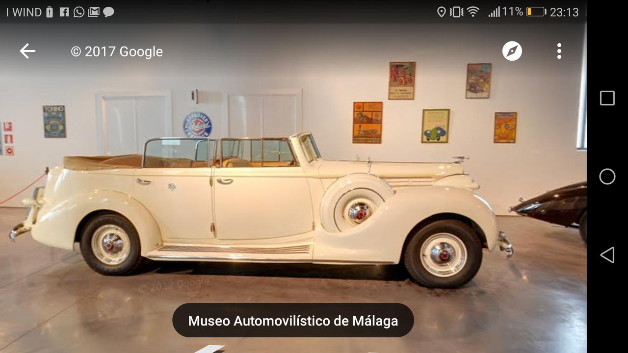 Auto  storiche da Google Maps - Pagina 9 Screenshot_20171115-231339