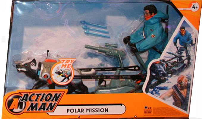 Action Man Arctic figures, carded sets and vehicles. IMG_0168