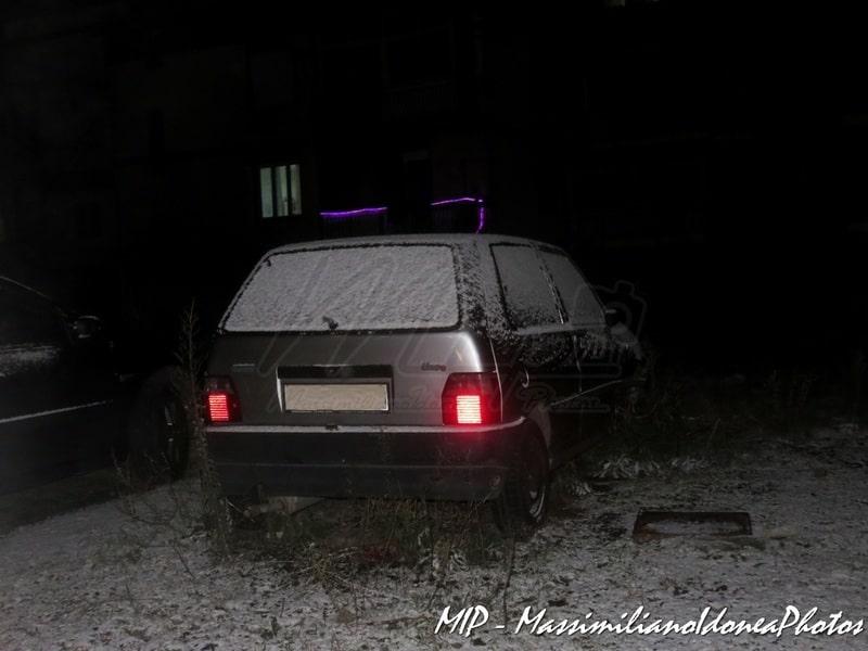 Auto Abbandonate - Pagina 38 Fiat_Uno_1_1_56cv_92_CTA18878
