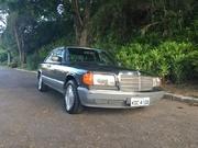 W126 260SE 1990 - R$ 20.400,00 (VENDIDO) IMG_4521