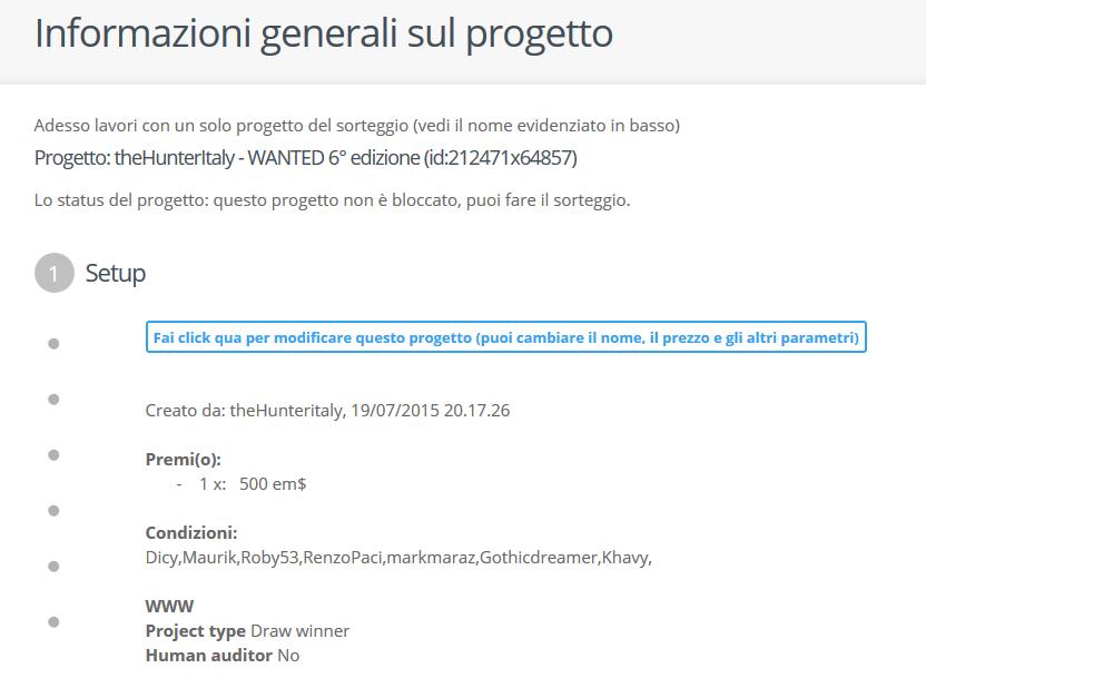 [CONCLUSA] - Competizione theHunteritaly Wanted: Hogzilla Italian Challenge 6° edizione Progetto_nomi