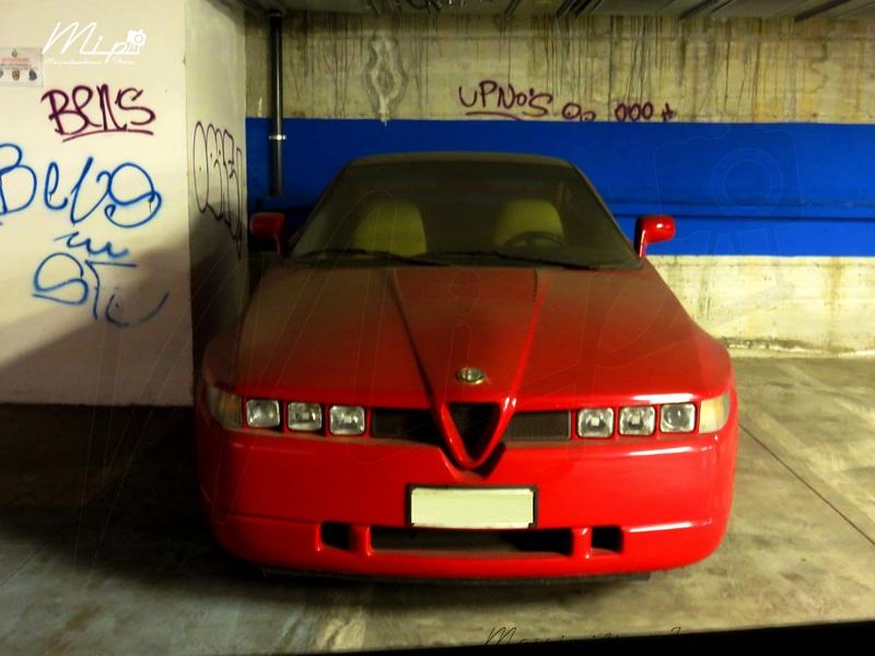 Auto Abbandonate - Pagina 38 Alfa_Romeo_SZ_3.0_207cv_90_CT937739_1