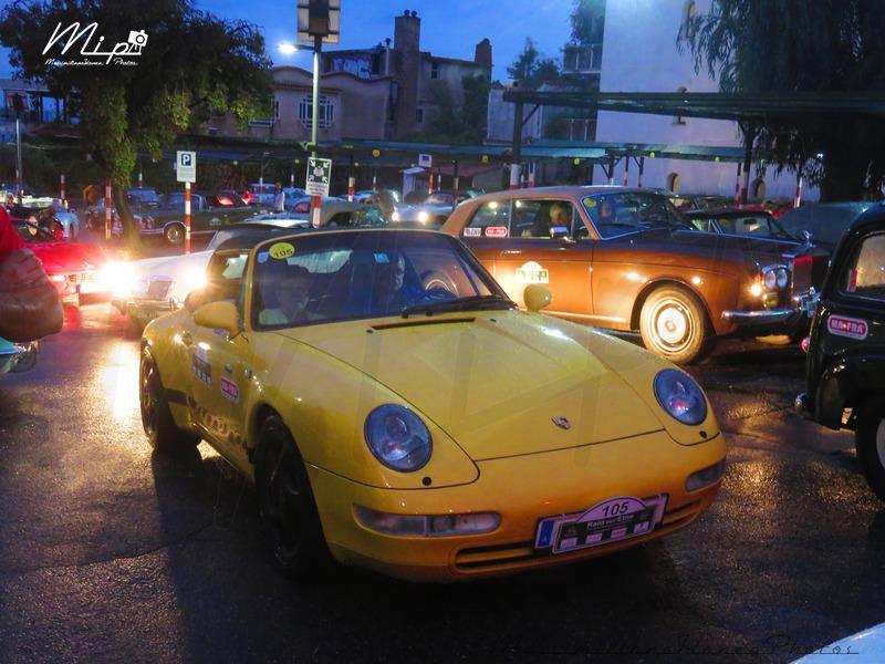 Raid dell'Etna 2017 Porsche_993_Cabriolet_94_2
