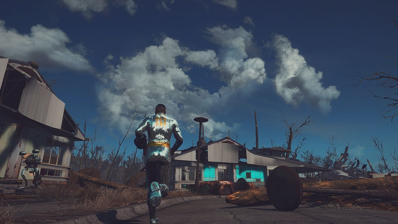 Fallout 4 The Survival Challenge Mod Pack(0.5) Fallout4_2015_12_09_15_39_14