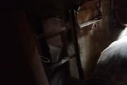 Танк КВ-1 изнутри (№ 9854), Ропша, Ленобласть. P6230290