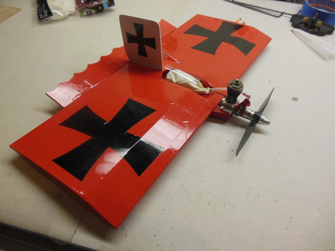 Building an XA-8 DSCN5186