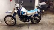 [VDS] Suzuki DR 600 Djebel 20161125_173504