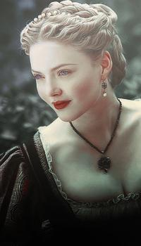 *Visenya Targaryen