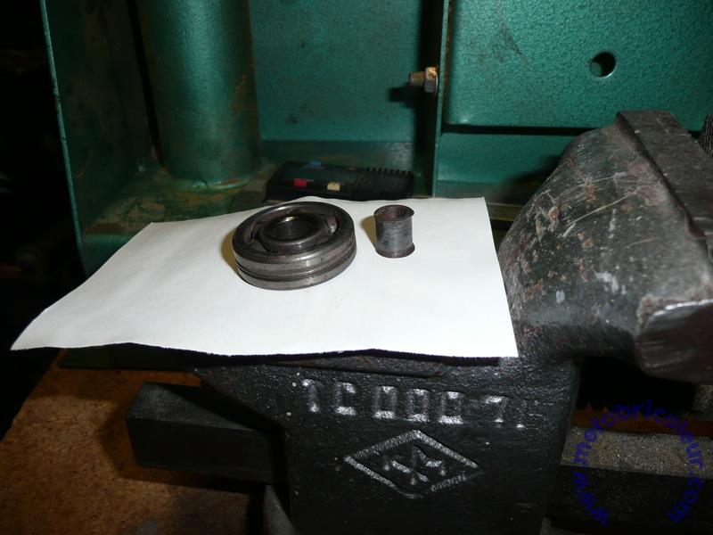 Mise au propre d'une kity 612 P1030393_mb