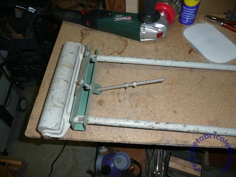 Mise au propre d'une kity 612 P1030391_mb