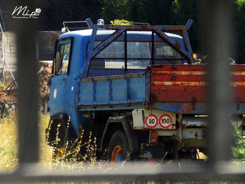 Veicoli commerciali e mezzi pesanti d'epoca o rari circolanti - Pagina 2 Fresia_F90_C_3