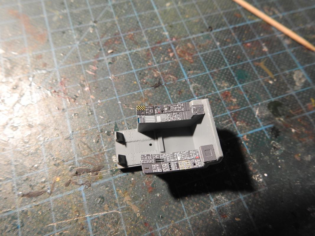 A10C Blacksnakes, Italeri 1/48 DSCN9656