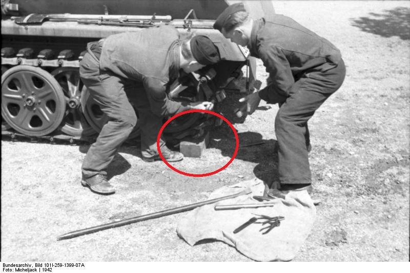 SdKfz 250 Armor Hobbies 1/6 - Sida 4 Bundesarchiv_Bild_101_I_259_1399_07_A_S_dfrankrei