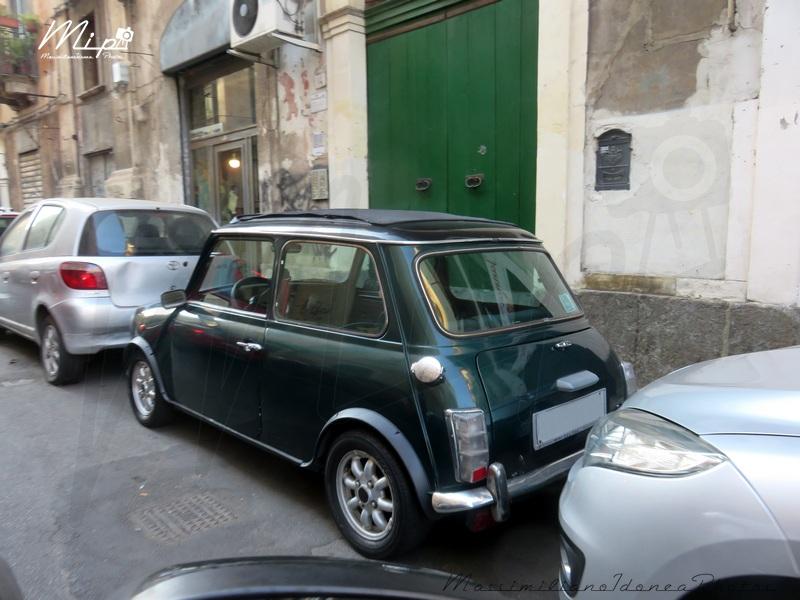 avvistamenti auto storiche - Pagina 39 Mini_1.3_53cv_95_AA984_CP