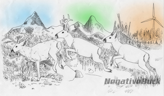 [CONCLUSA] - Competizioni Ufficiali theHunterItaly: - The Little Horns - Caprioli DAINOCHI_CAPRIOLO