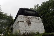 Танк КВ-1 изнутри (№ 9854), Ропша, Ленобласть. P6230027