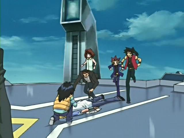 [ Hết ] Phần 4: Hình anime Atemu (Yami Yugi) & Anzu (Tea) trong YugiOh  2_A61_P_14
