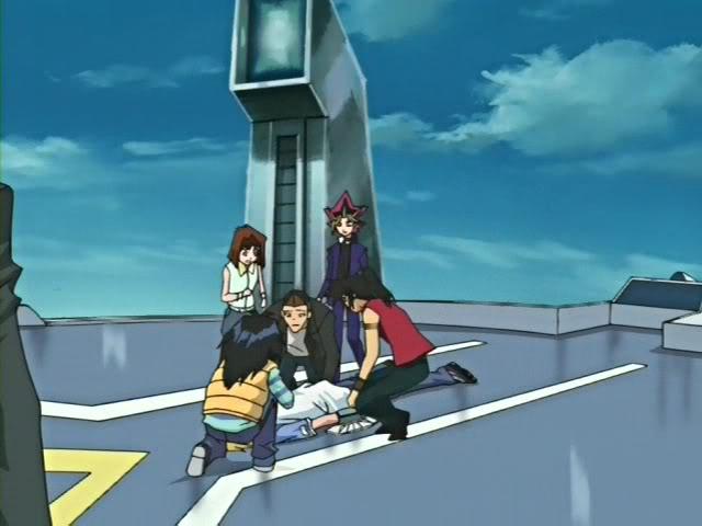 [ Hết ] Phần 4: Hình anime Atemu (Yami Yugi) & Anzu (Tea) trong YugiOh  2_A61_P_20