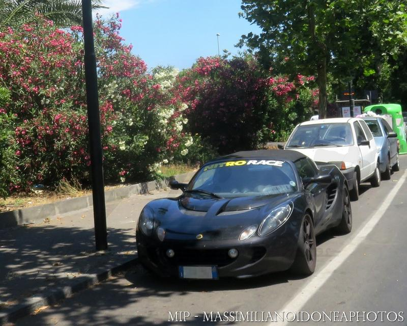 Avvistamenti auto rare non ancora d'epoca - Pagina 5 Lotus_Elise_111_R_1.8_192cv_07_DH280_DJ