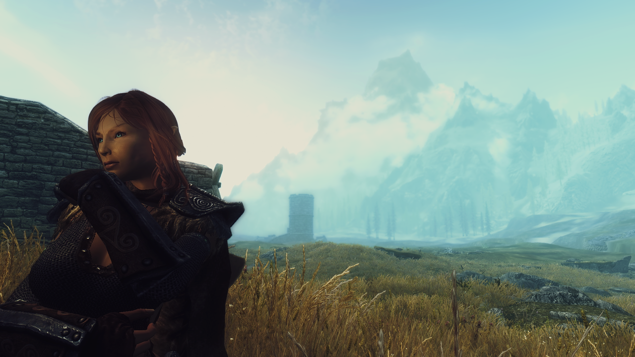 Skyrim screenshots + mods etc and customizing PM Enb_2015_12_11_17_49_15_72
