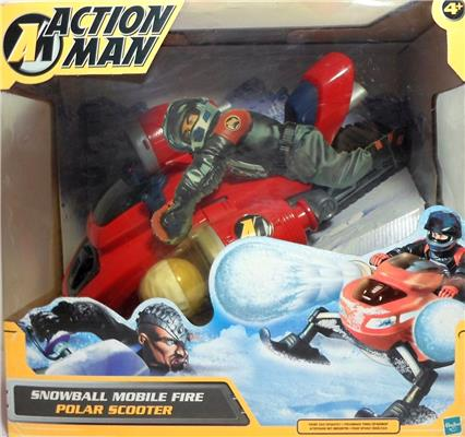 Action Man Arctic figures, carded sets and vehicles. EEC454FA-E80B-47D0-B76F-91E3A77D10D1