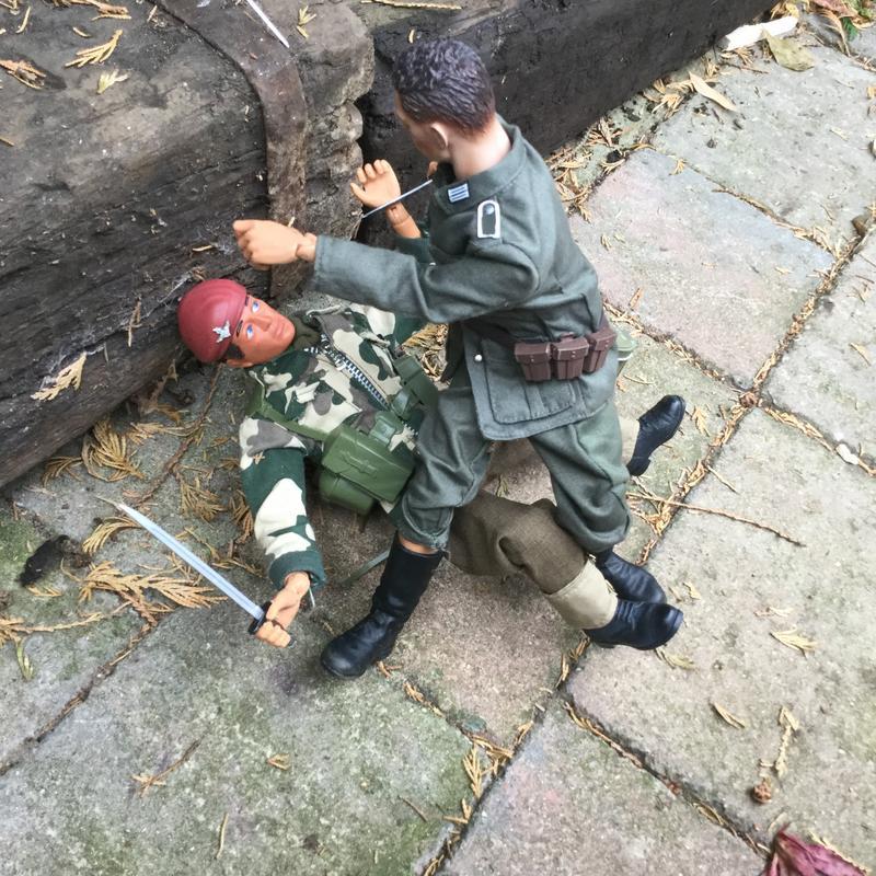 Fix bayonets  IMG_6656