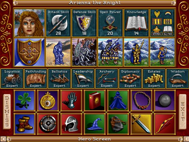[PL, EN] 20+ new XL scenarios from Huntka! Bez_d