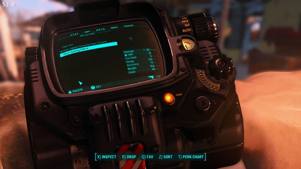 Fallout 4 Essential Mod Pack V0.1 Fallout4_2015_11_13_08_25_49